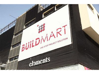 An amazing opening for the BUILDMART in Lebanon with Berloni kitchens